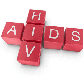 HIV-Thumb