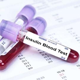 Insulin-Thumb