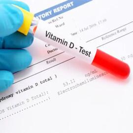 Vitamin D-Thumb
